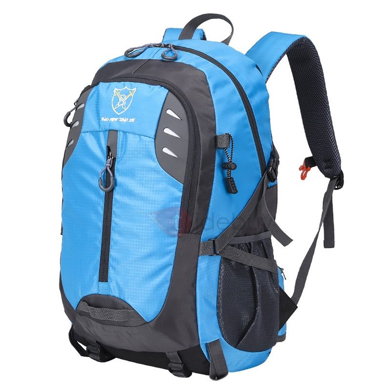 High Quality Large Capacity Zip Travel Bag