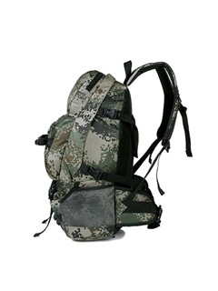 Hot Sale Nylon Large Capacity Waterproof Mountaineering Bag