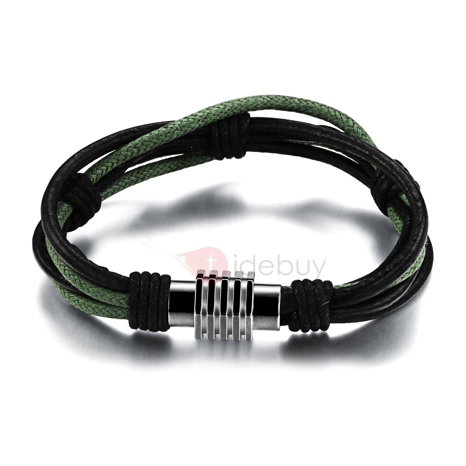 Multi-layer Men's Bracelet