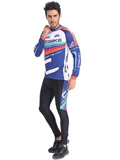 Breathable Cycling Wear Bicycle Jersey