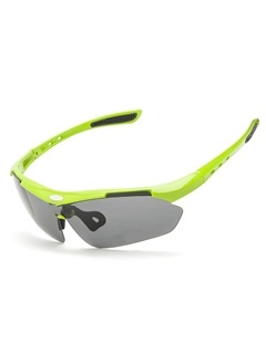 Comfortable Protection Cycling Glasses For Men Women