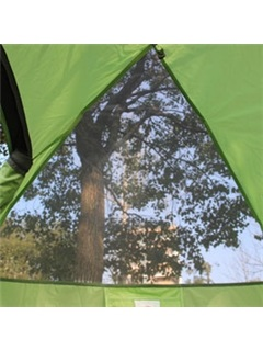 3-4 Person One-Room Outdoor Tent