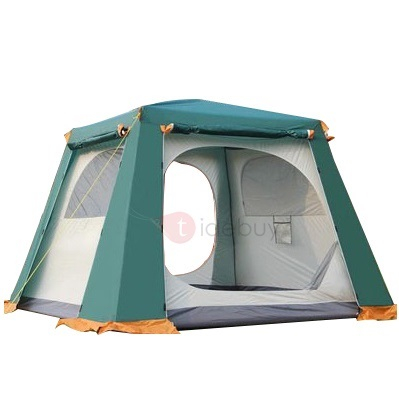 4-6 Person Double Layer Outdoor Tent