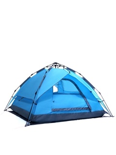 3-4 Person Waterproof Instant Tent