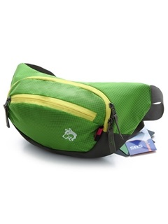 Casual Graphic Waist Pack
