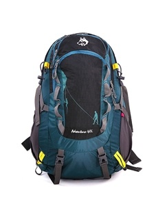 Nylon Durable Large Capacity Hiking Daypack