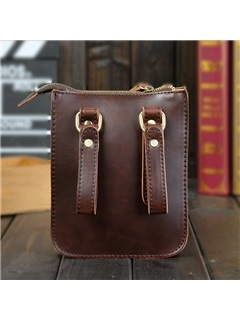 Top Quality Soft Men Bag