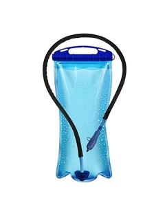 2L Wide-Mouth Opening Hydration Reservoir