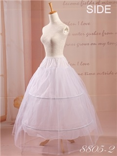 Ball Gown Wedding Petticoat