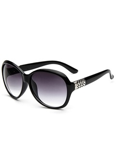Chic Pc Lens Material Sunglasses