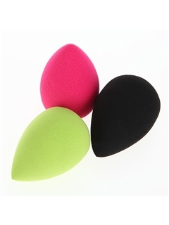 Drop Shape Wet Puff (3 Pcs/Bag)