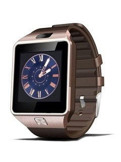 Bluetooth Smart Watch with SIM Card Slot for IOS iPhone and Android 5