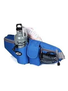 Running Equipment Bottom Bag Function Waist Pack