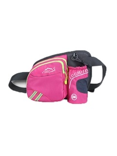 Multi-Purpose Trends Outdoor Waist Pack