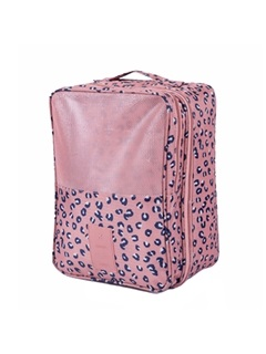 Figure Printing Shoes Storage Bag