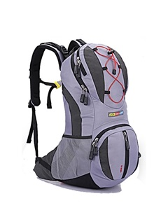 Worthy 22L Capacity Nylon Make Hiking Daypack