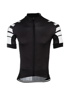 Polyester Quick-Drying Men's Bike Summer Jersey