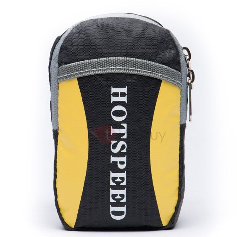 Fashion Sports Arm Use or Cycling Beam Bag