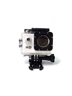 CMOS Sensor Waterproof Sports & Action Video Camera