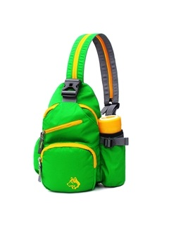 Multi-Colors Choose Nylon Chest Bag