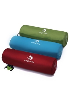 Lightweight Self-Inflating PE Air Pad