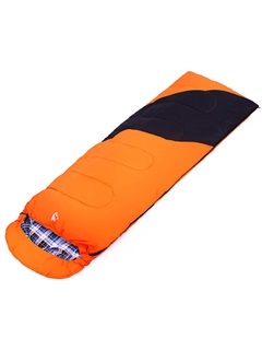 Polyester Breathable Portable Outdoor Sleeping Bag