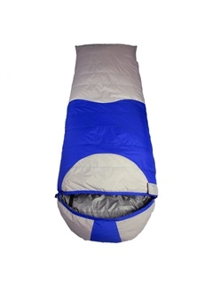 Lightweight Down Waterproof Hiking Camping Sleeping Bag