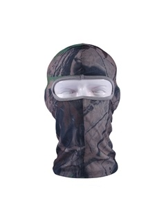 Multi Color Polyester Cycling Ski Outdoor Mask