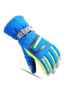 Full Finger Waterproof Thermal Winter Outdoor Unisex Gloves