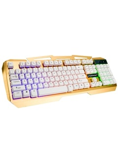FOREV FV-Q306 USB Mechanical Keyboard
