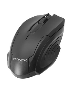 FOREV FV-55 USB Optical Mouse