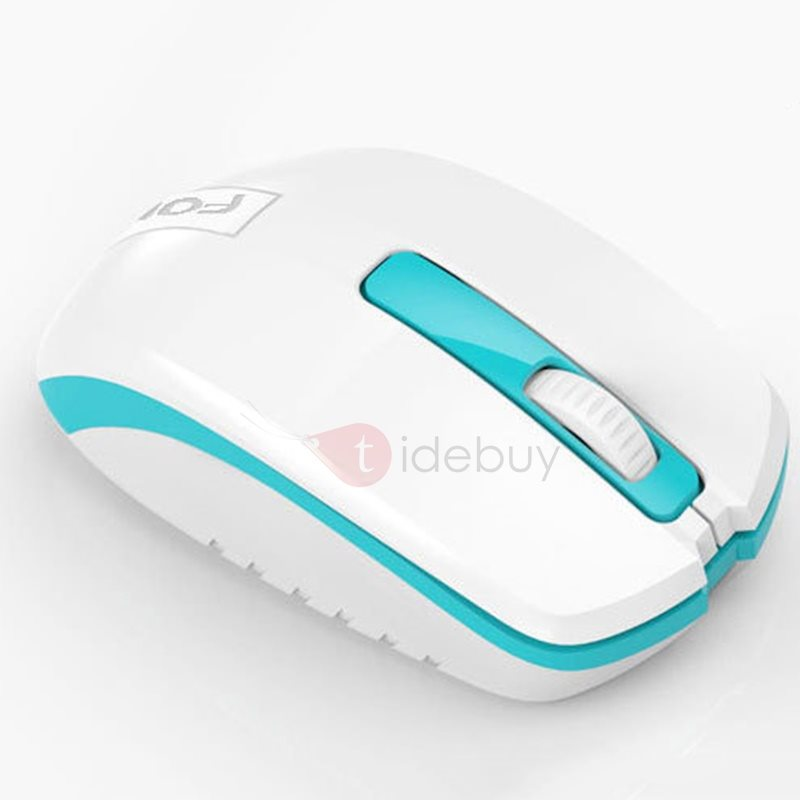 FOREV FV-J31 2.4G Wireless Mouse