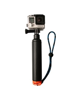 Extendable Monopod Remote Selfie Stick + Tripod Mount for Gopro Hero 4 3+ 3 2 1 SJ4000