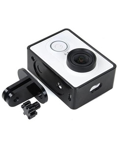 Protective Frame Border Case Cover Accessories for Xiaomi Yi Accessories Xiaomi Sports Action Camera
