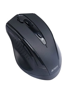 A4TECH Wireless Mouse Gaming Mice USB Mouse