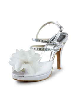 Remarkable High Heels Wedding Shoes