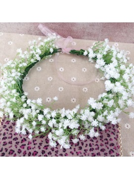 2014 New Starry Sky Garland Bride Headwear