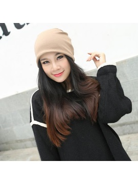 Multi Color Winter Popular All Matched Hat