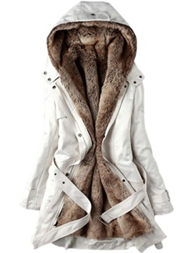 Winter New Style Warm Overcoat