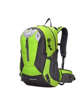 Elegant Fashion High Density Hiking Daypack
