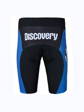 Summer Riding Wear Silicon Padded Cycling Shorts