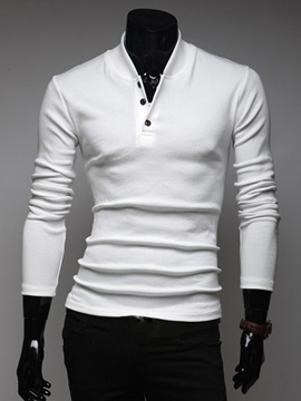Casual Slim Fit Men Sweater