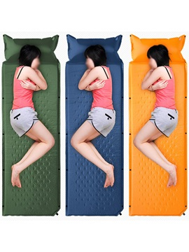 Single Self Inflating Sleeping Pad