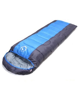 190t Polyester Zero Degree Sleeping Bag