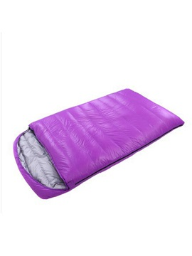 380t Nylon 2 Person Camping Sleeping Bag