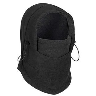 Fleece Windproof Sports Mask