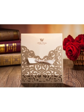 Personalized Wedding Invitations 20 Pieces One Set