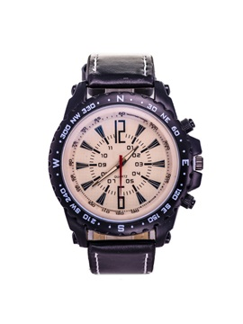 Casual Style Mens Belt Watch