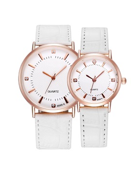 Casual Style Lovers Watches Price For A Pair