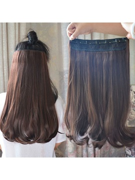 Pretty Bottom Wave Human Hair Weave 1 Pc